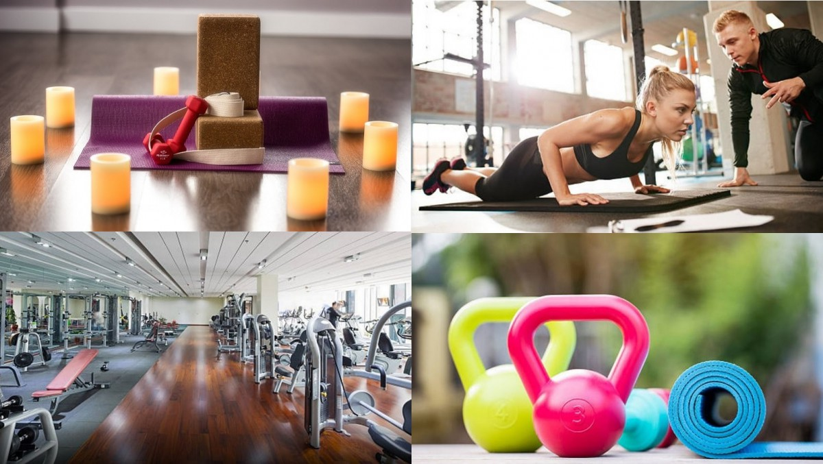Fast, Affordable Fitness Insurance | American Specialty Express