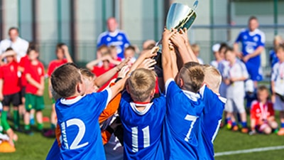 Sports Events and Tournaments Insurance